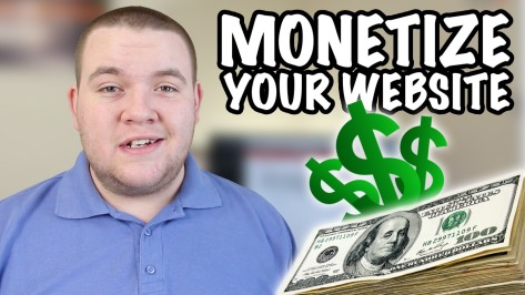 How To Monetize Your Site